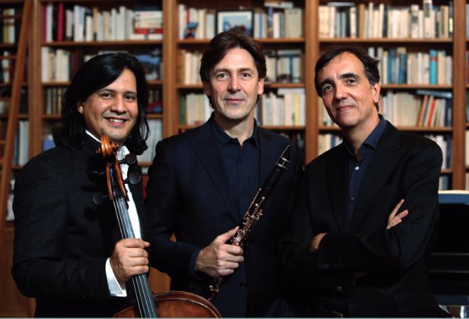 Bohorquez, Meyer, Le Sage