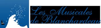 Les Musicales de Blanchardeau