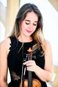 Rachel Sintzel